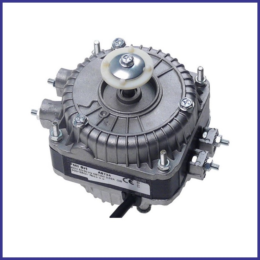 Moteur de ventilateur FMI AA 7AL 639 X 10 W