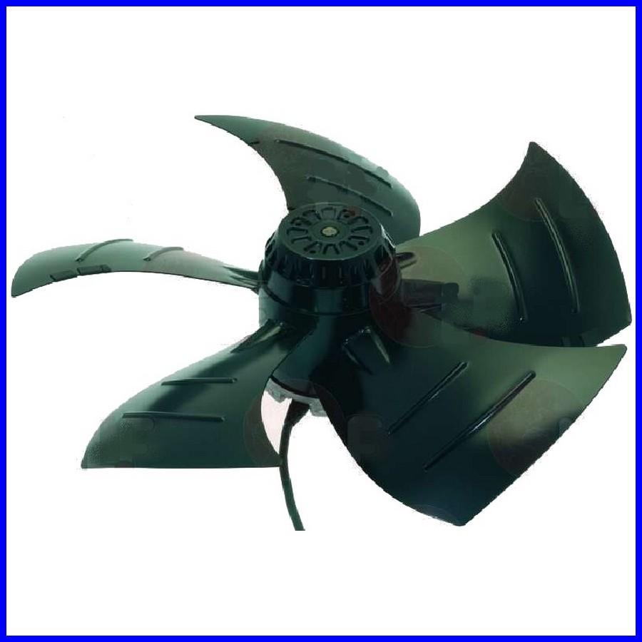 ventilateur avec moteur integr ebmpapst a4d400 ap12 01 h lice 400 mm. Black Bedroom Furniture Sets. Home Design Ideas