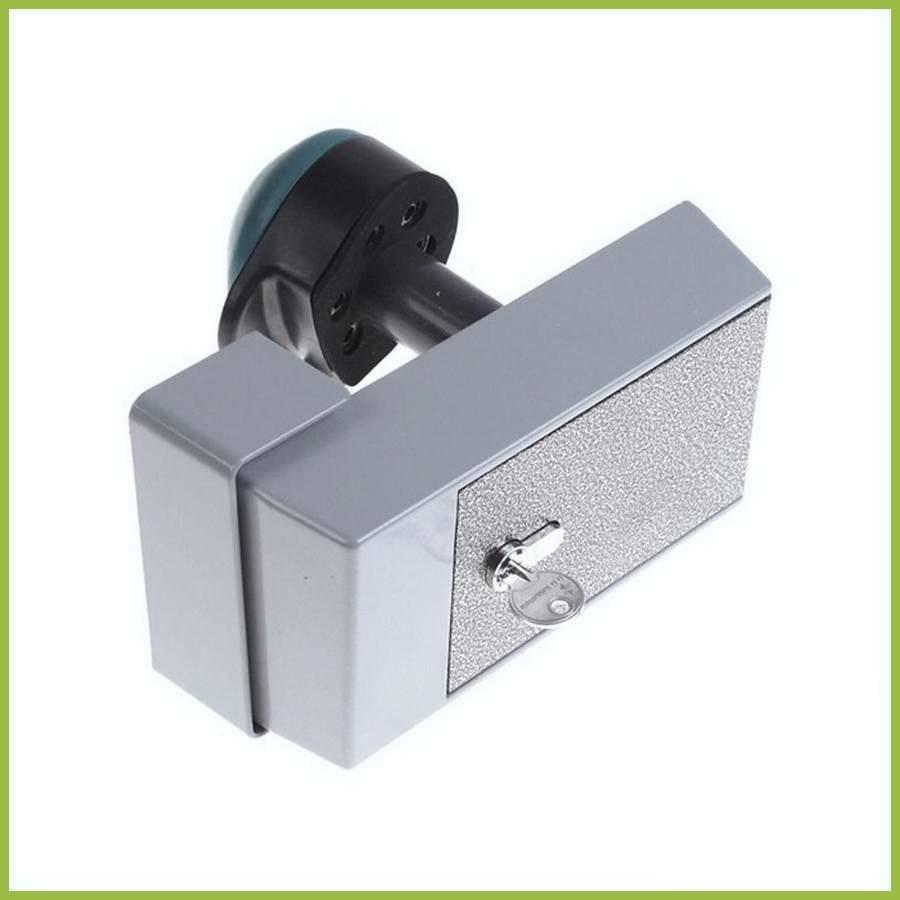 Fermeture de porte de chambre froide FERMOD INTERTECNICA 621 avec clef
