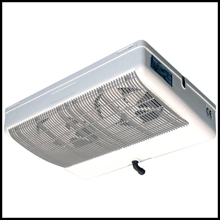 Groupe vaporateur friga bohn mre135e - Ventilateur chambre froide ...