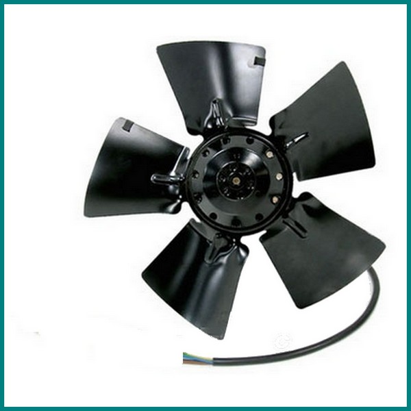 ventilateur avec moteur integr ebmpapst a4e300 aa01 02 h lice 300 mm 90 w. Black Bedroom Furniture Sets. Home Design Ideas