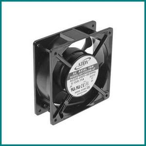 Ventilateur  FALCON FAN095  119 x 119 x 38 mm 230 V