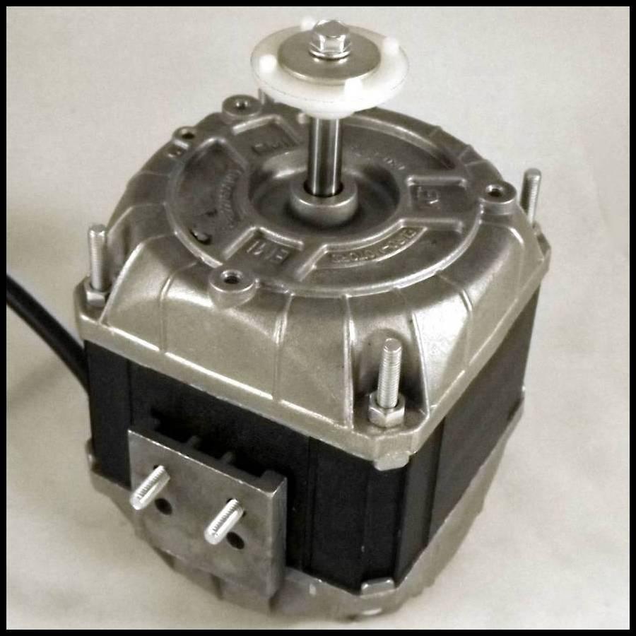 Moteur ventilateur groupe froid capteur photo lectrique - Ventilateur chambre froide ...