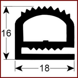 joint de mat riel frigorifique par cadre 9170. Black Bedroom Furniture Sets. Home Design Ideas