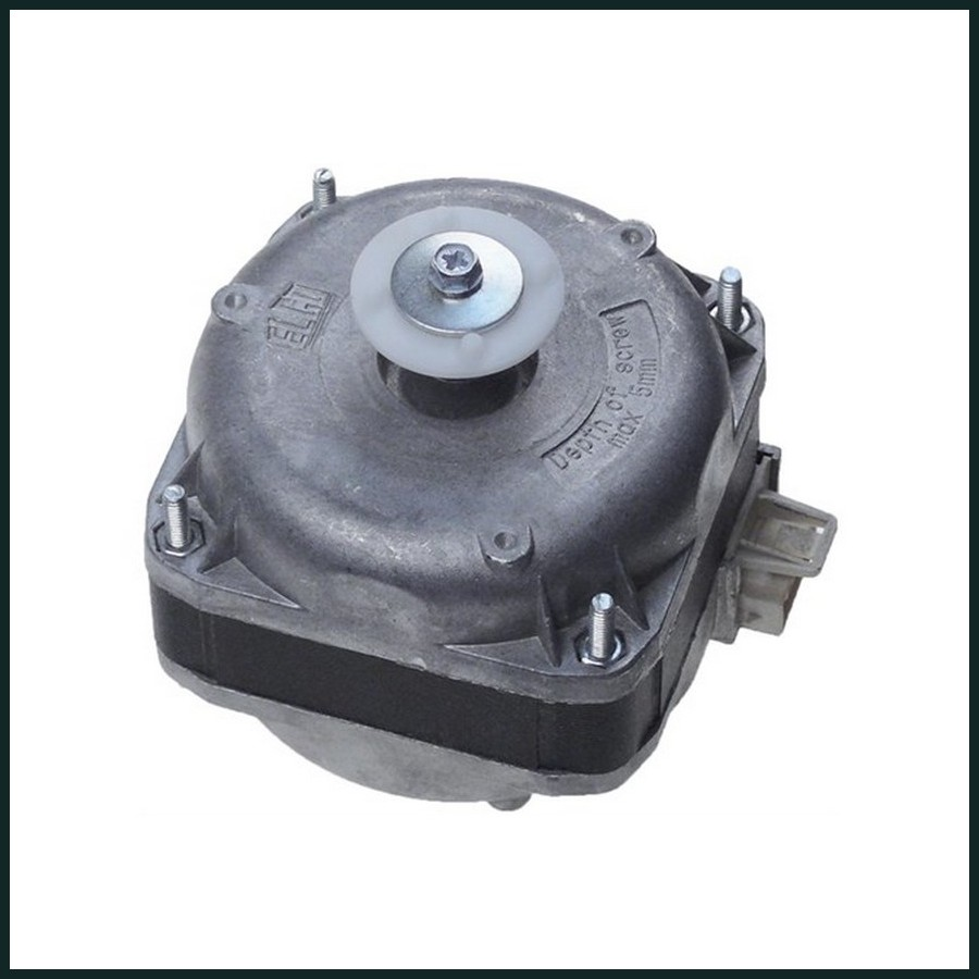 Moteur de ventilateur ELCO PLUG IN VN10 20 10 W