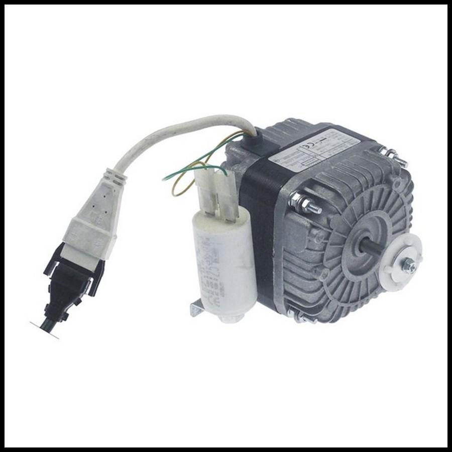 Moteur de ventilateur ELCO BTNM41TBO128 35 W