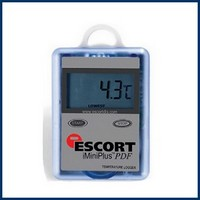 Thermomètre digital enregistreur ESCORT MINI1 data logger