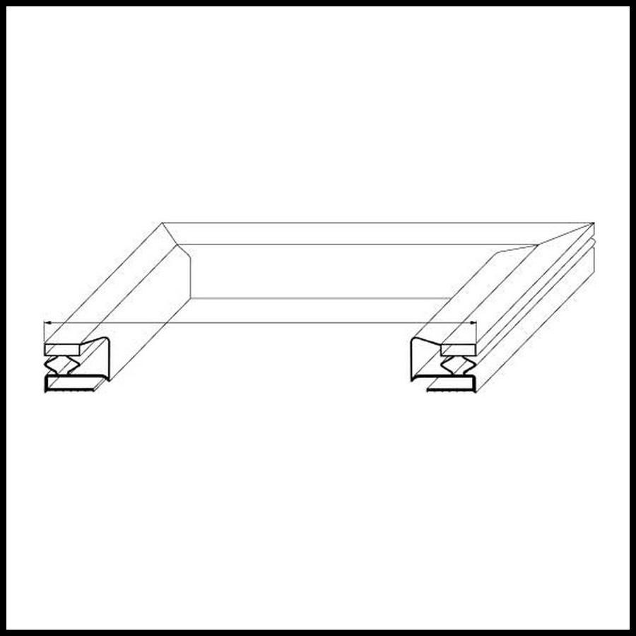 joint de mat riel frigorifique type 9953. Black Bedroom Furniture Sets. Home Design Ideas