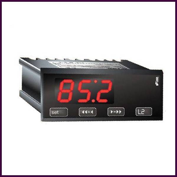 thermostat r gulateur lectronique 2 relais lae ltw15 12 v. Black Bedroom Furniture Sets. Home Design Ideas