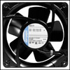 Ventilateur ebmpapst 4650N-351 924.4014.351 927.4014.351 119 x 119 x 38 mm