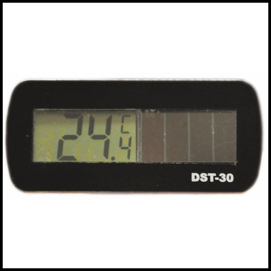 Thermometre digital - Thermometre de piscine digital ...